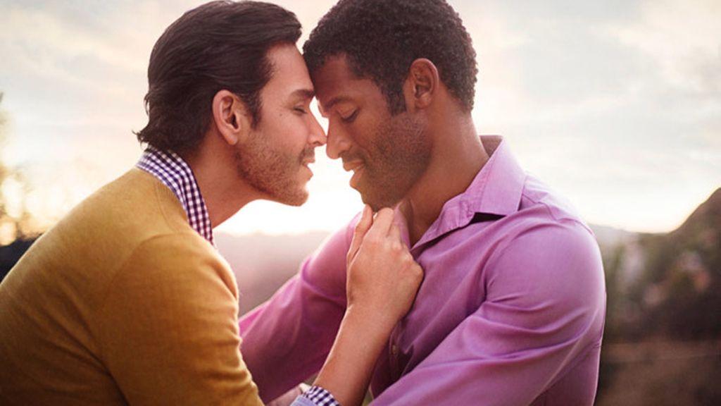 Preciosas fotografías de homosexuales alrededor del mundo