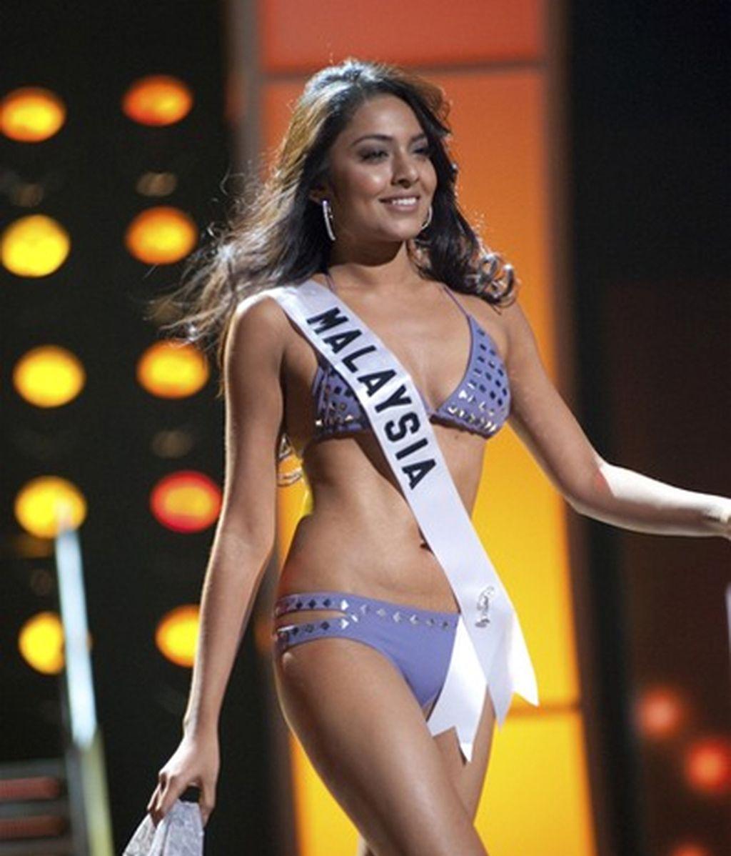 Miss Malasia