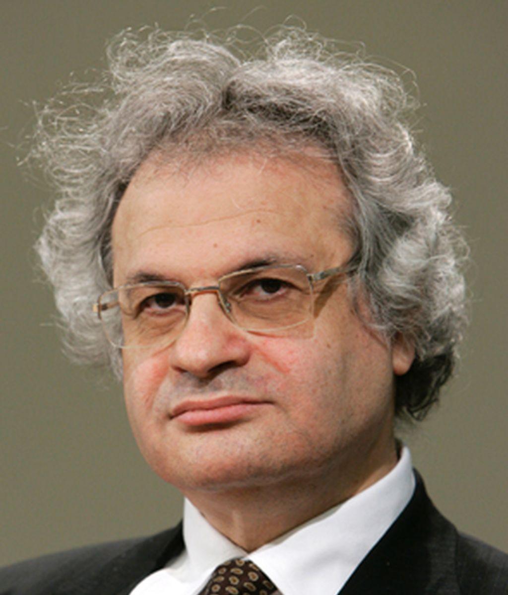 Amin Maalouf, Príncipe de Asturias de las Letras 2010