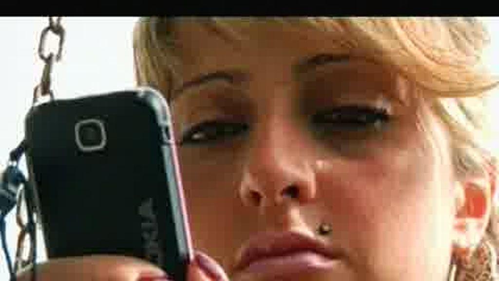 El sms de Natalia
