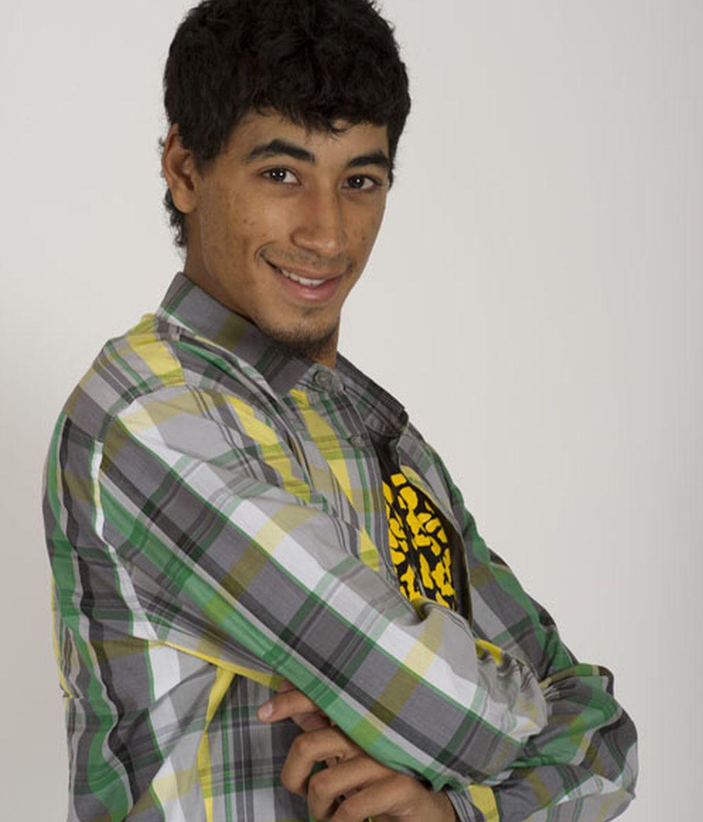Black Ramos