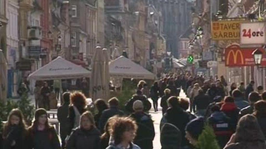 AVANCE. Callejeros Viajeros: Transilvania