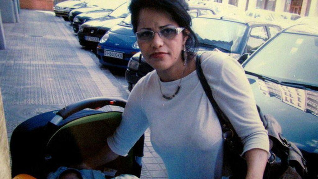 Jenny Sofía Rebollo, víctima del falso maestro shaolín