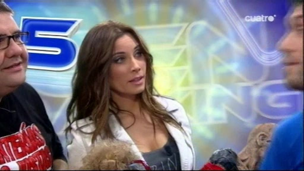 6 en ranking con Pilar Rubio (1 de 3)