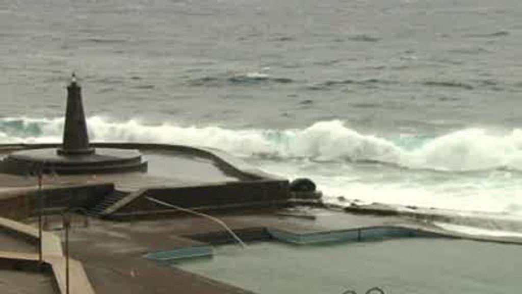 Canarias en alerta