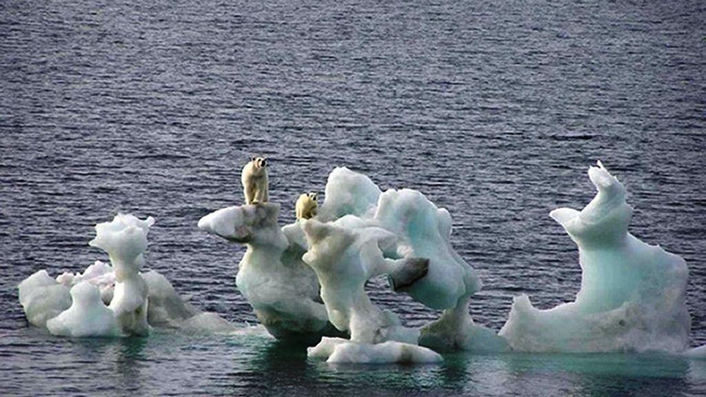 La ONU advierte del calentamiento del planeta