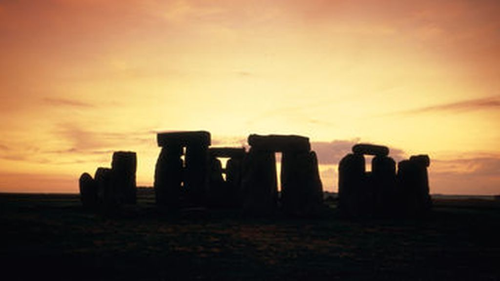 El Stonehenge
