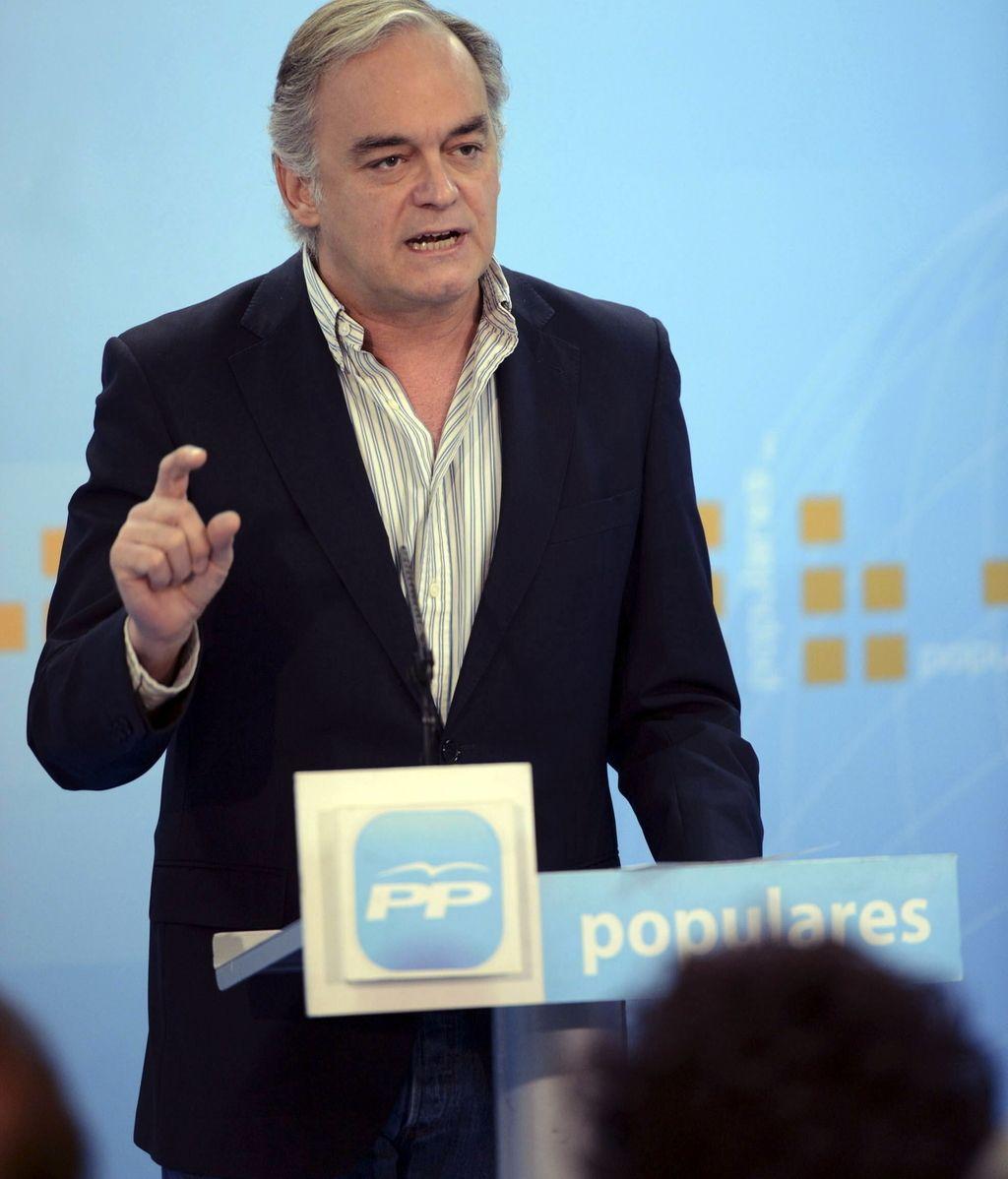 """Pons: """"España es uno de los países que va mejor en el continente europeo"""""""