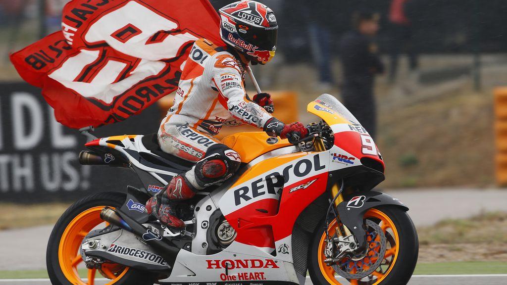 MotoGP,Marc Marquez,Motegi