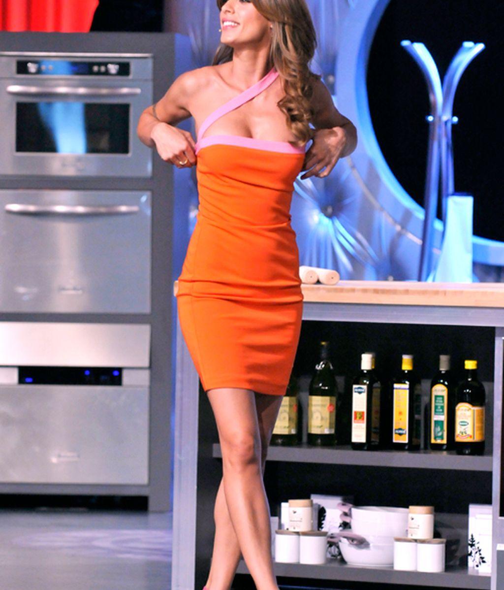 Descubrimos por qué Elisabetta Canalis conquistó a Clooney