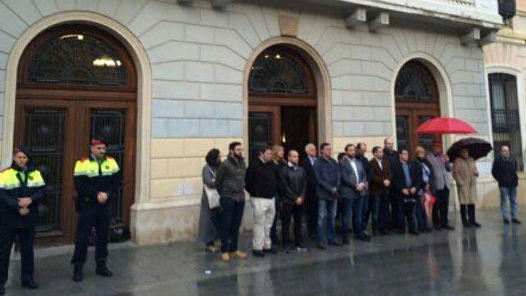 El Ayuntamiento de Sabadell ha convocado un minuto de silencio