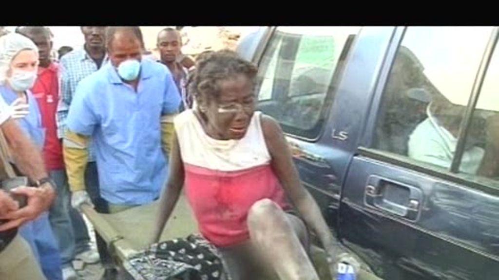 AVANCE. Especial Callejeros: Tiembla Haití