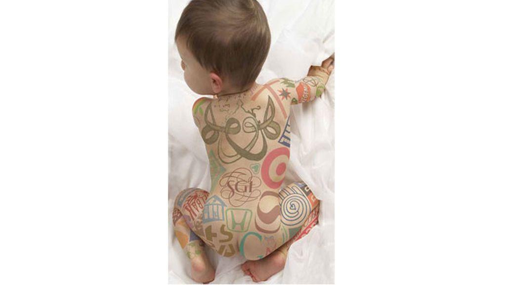 Menudos tatuajes
