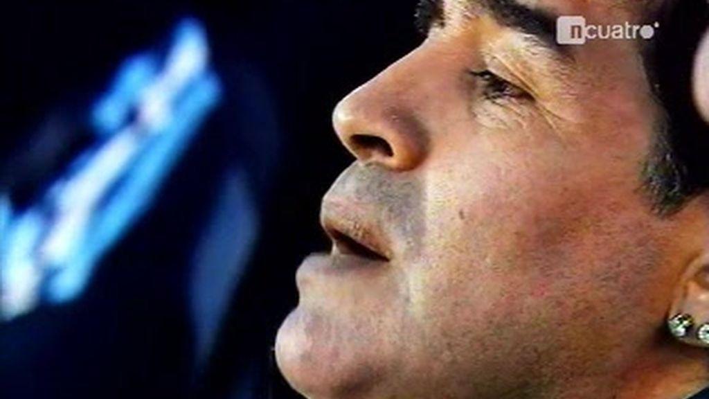 Maradona: De genio como futbolista a desastre como entrenador