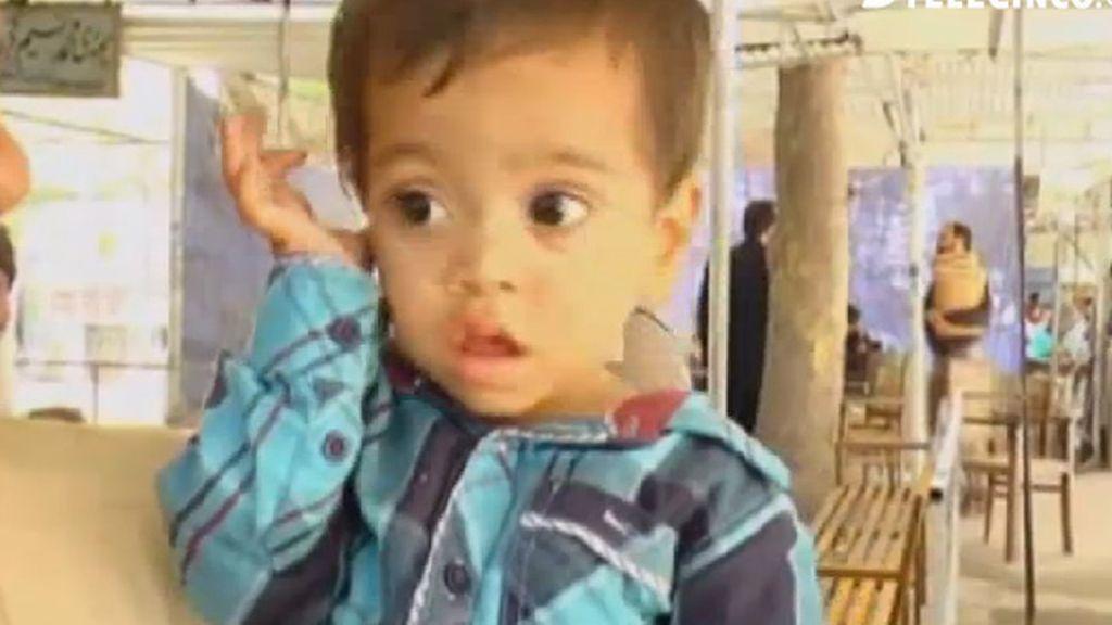 Un error de procedimiento termina con un niño de nueve meses acusado de planificar un asesinato