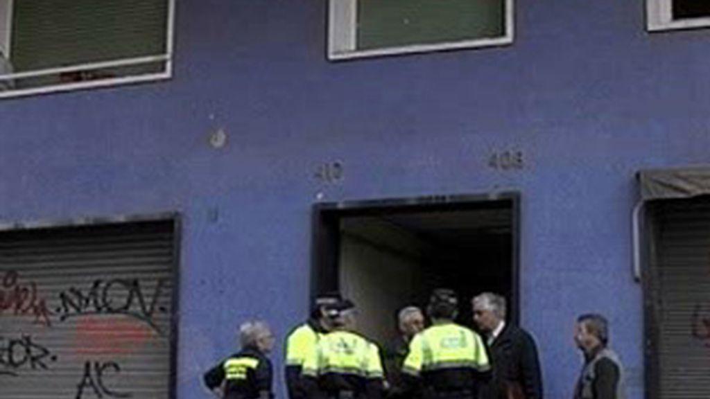 Un incendio en una refinería de Huelva acaba con la vida de dos trabajadores