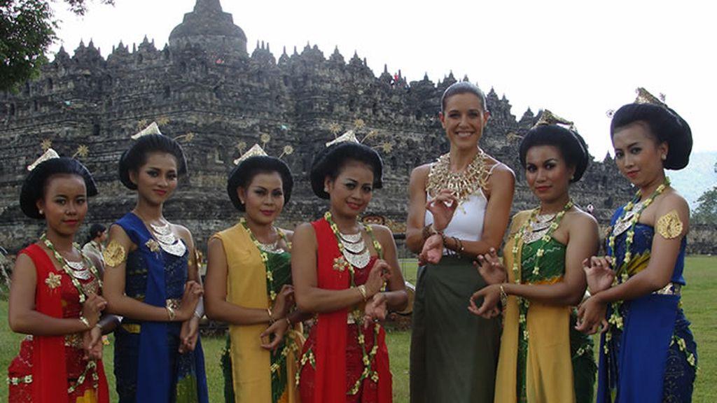 Etapa 11. Misterio en la Isla de Java