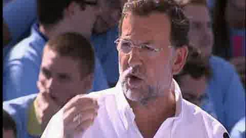 "La ""gran poda"" de Rajoy"