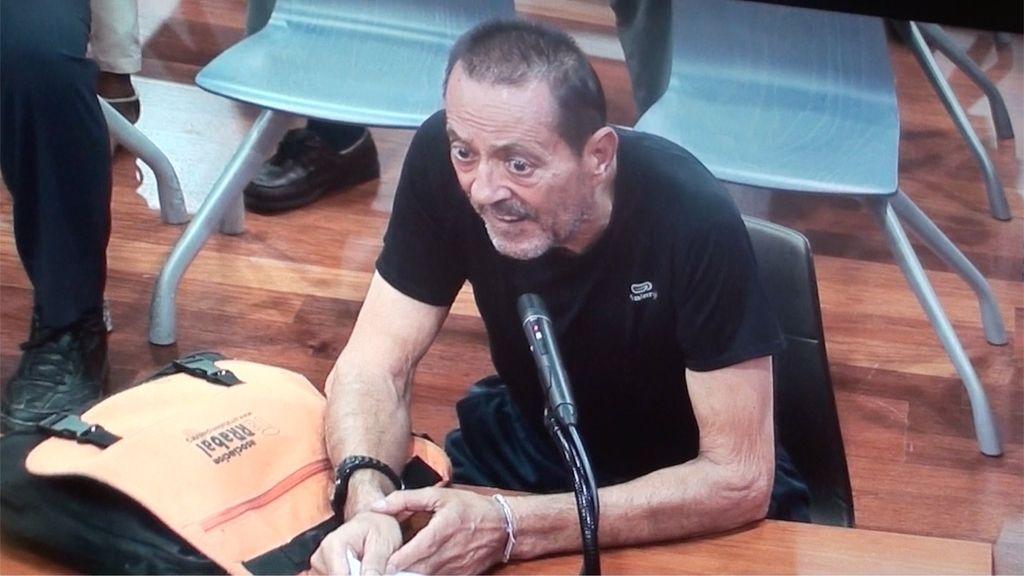 Julián Muñoz, de nuevo ante el juez
