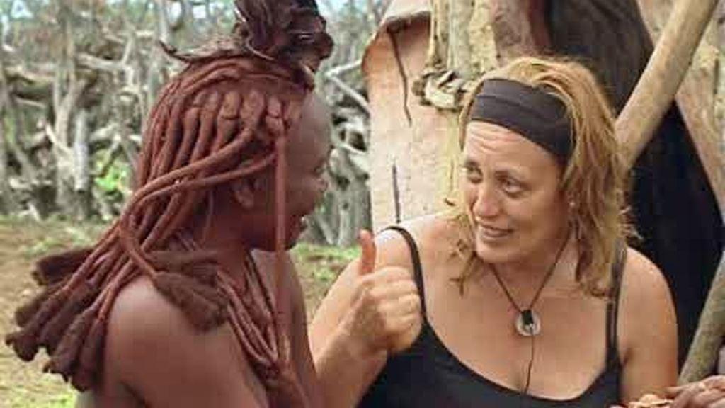 Promo Perdidos en la tribu: Las familias siguen integrándose en el estilo de vida de las tribus