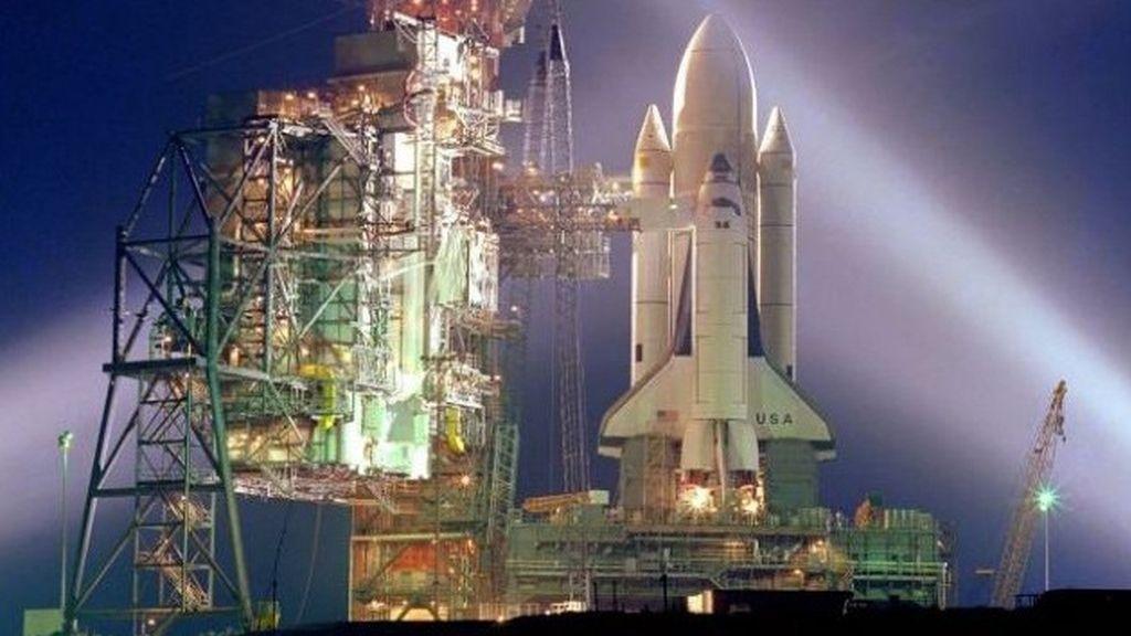 La NASA revela datos que le permitirán crear su propio cohete