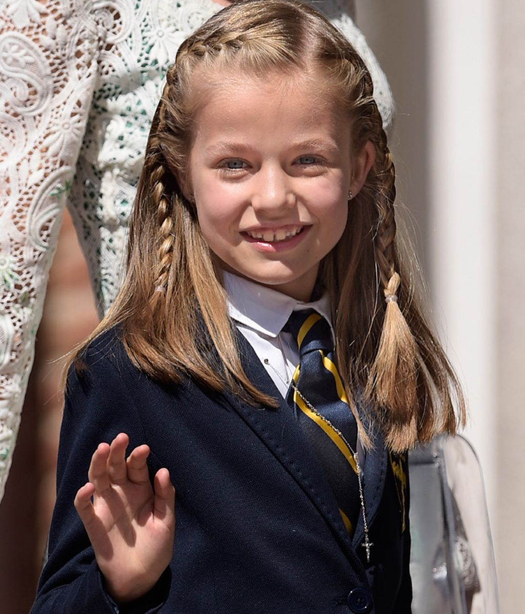 La Princesa de Asturias