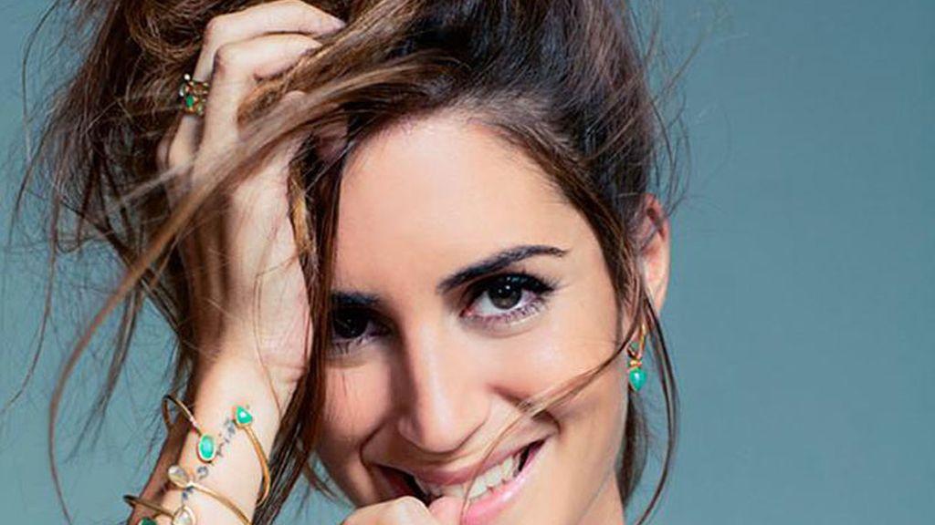 La blogger Gala González ahora también diseña