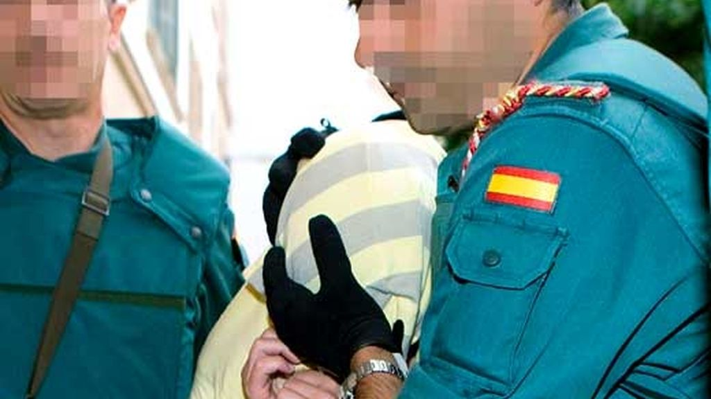 Ioulia Ernolenko detenida