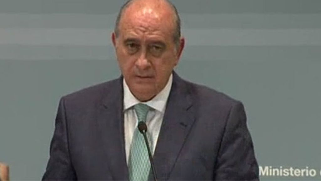 Jorge Fernández Díaz. Foto: telecinco.es
