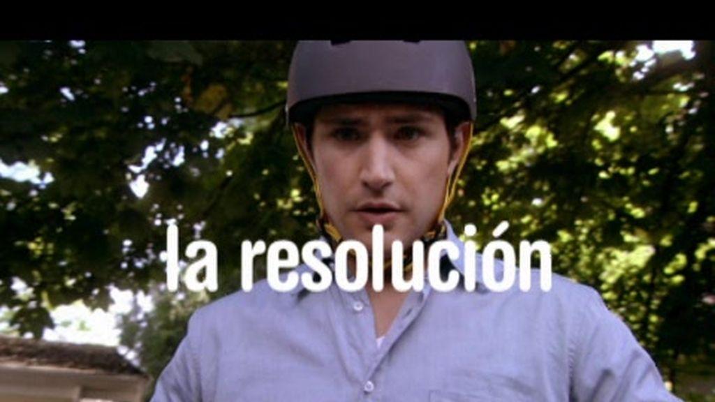 Promo Kyle XY: La resolución