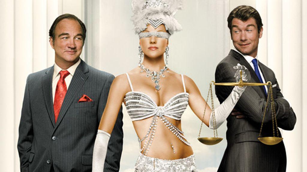 Los abogados más singulares