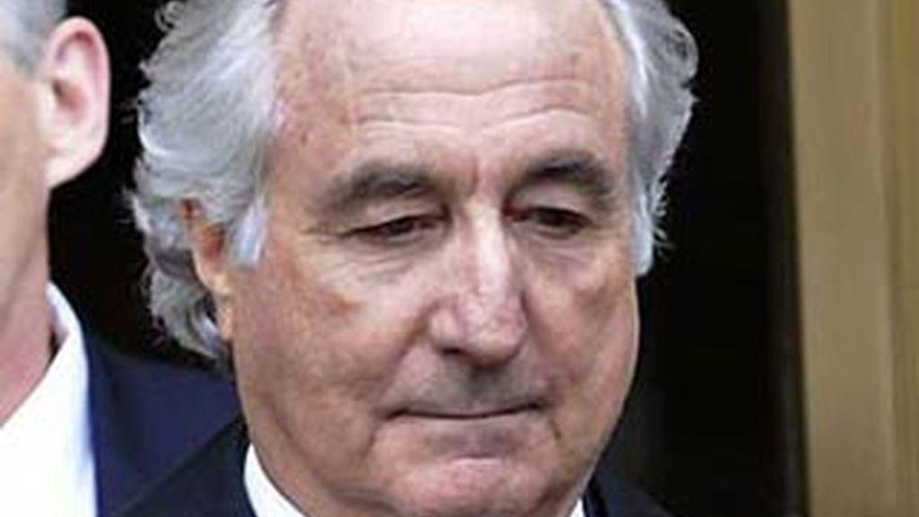 Bernard Madoff, condenado a 150 años por el fraude más grande de la historia de Wall Street, estaría enfermo de cáncer, según 'The New York Post'