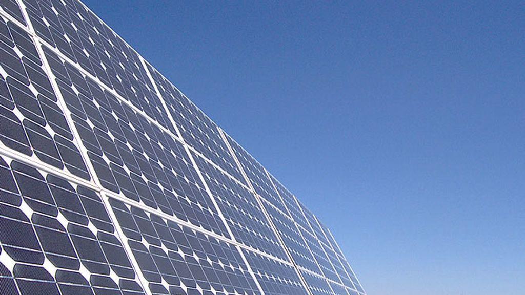 La energía solar, posiblemente el futuro de la energía eléctrica