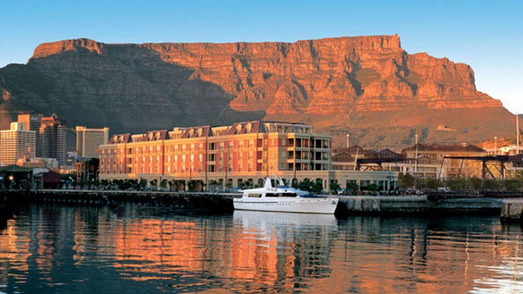 Cape Grace, Ciudad del Cabo