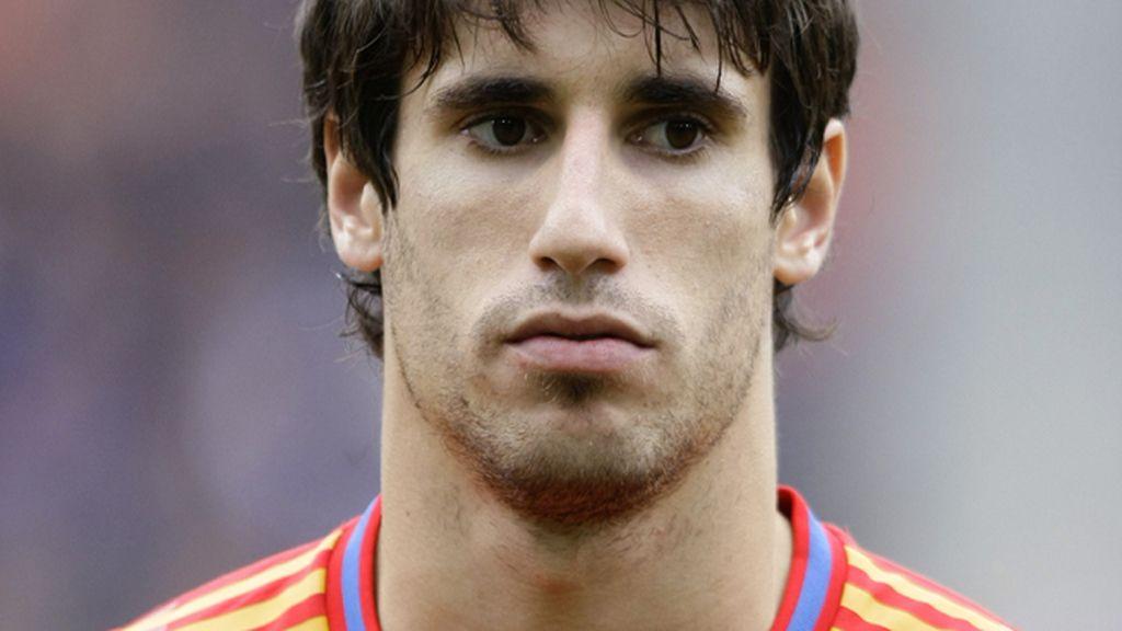Javi Martínez (España, fútbol)