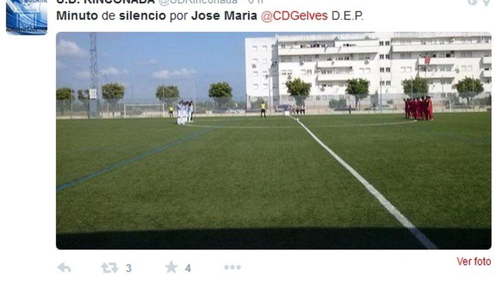 Twitter Rinconada