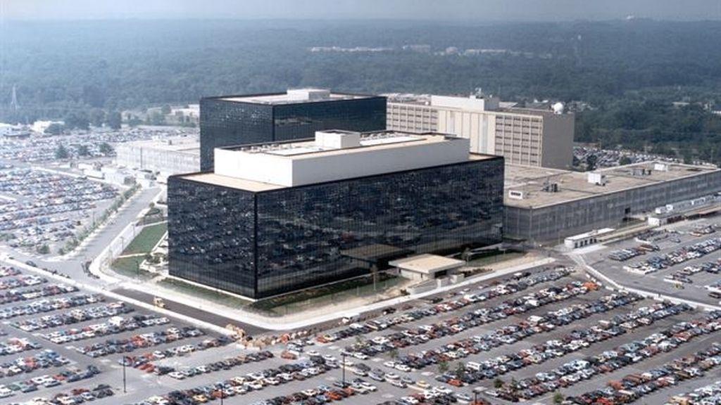 Nueve de cada diez personas a las que espió la NSA eran simples usuarios de Internet
