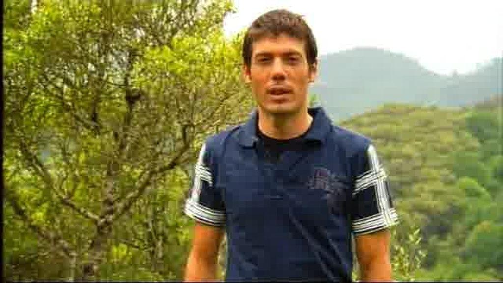 Quinto Finalista: Óscar Freire