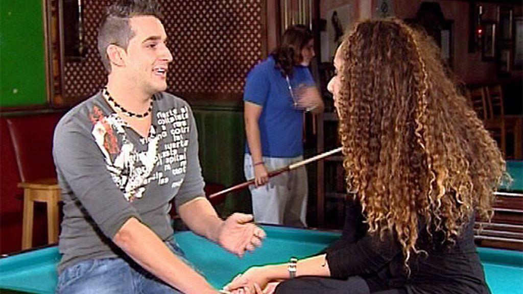 Noel y Javi (01-12-09)