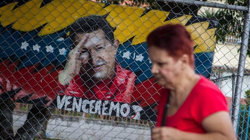 Preocupación en Venezuela por la salud de Hugo Chávez