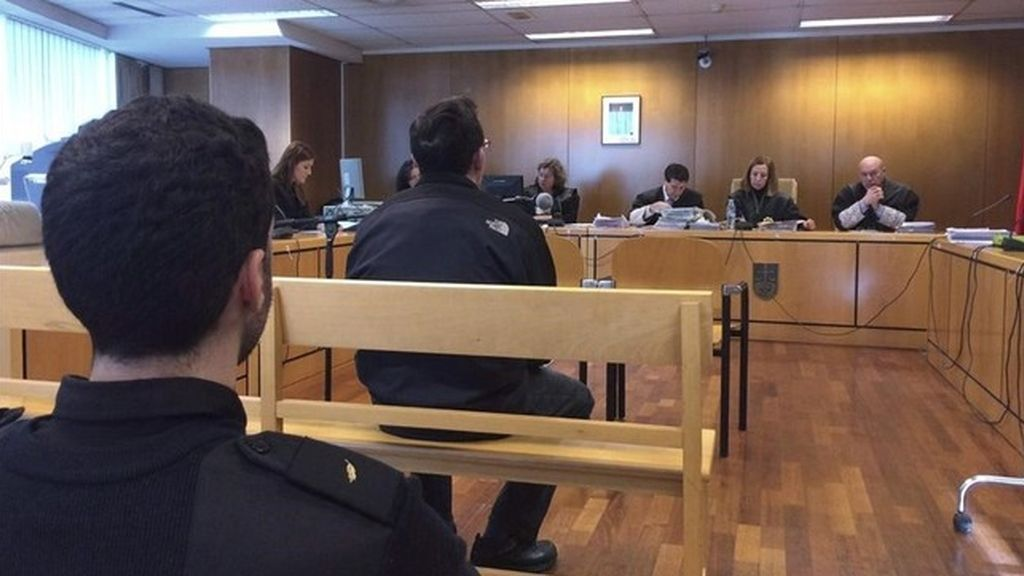 Jucio al monitor de ciclismo de Valdemoro acusado de pederastia