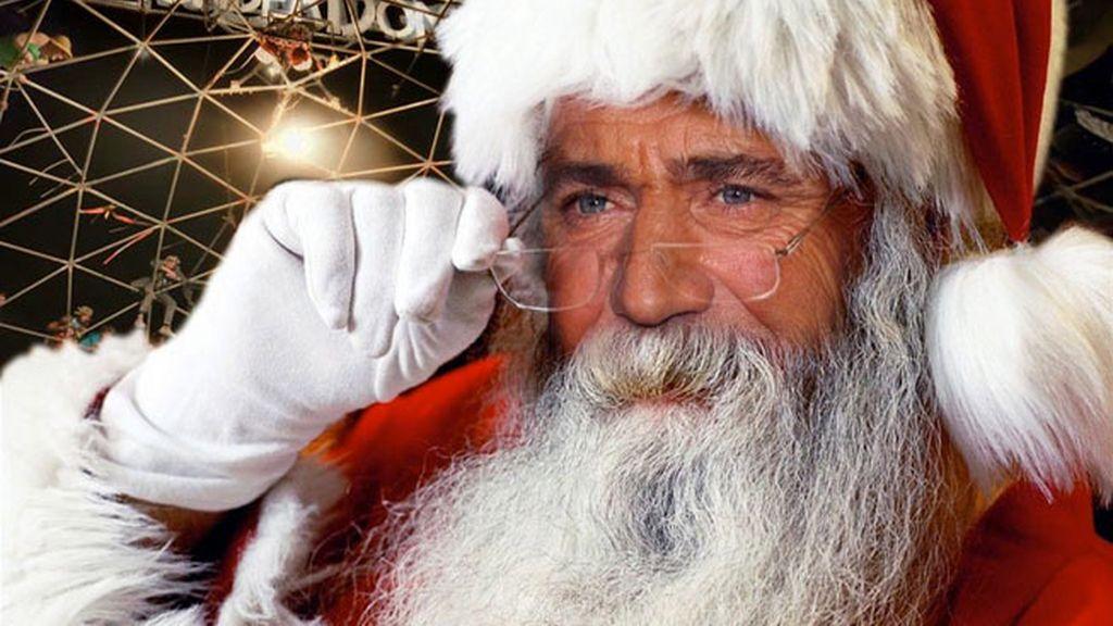 ¿Quién es este Santa Claus?