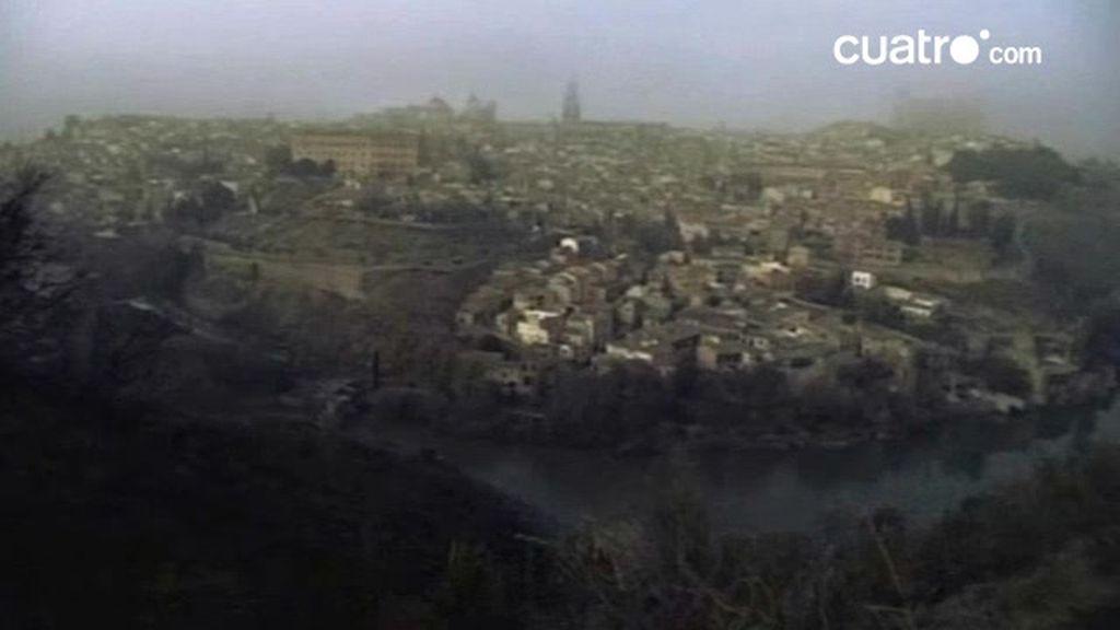 Toledo, ciudad oscura en la Edad Media