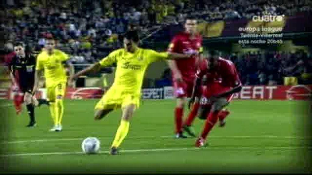 El Villarreal, a conquistar Europa