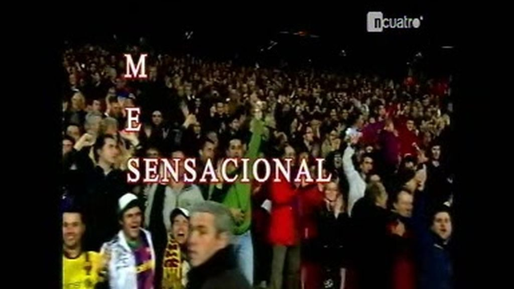 La grandeza de Messi