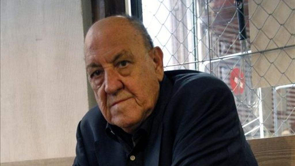 Fallece el escritor Javier Tomeo a los 81 años