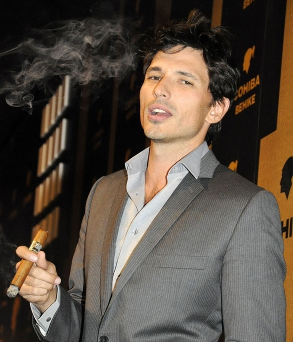 Fumar es un placer