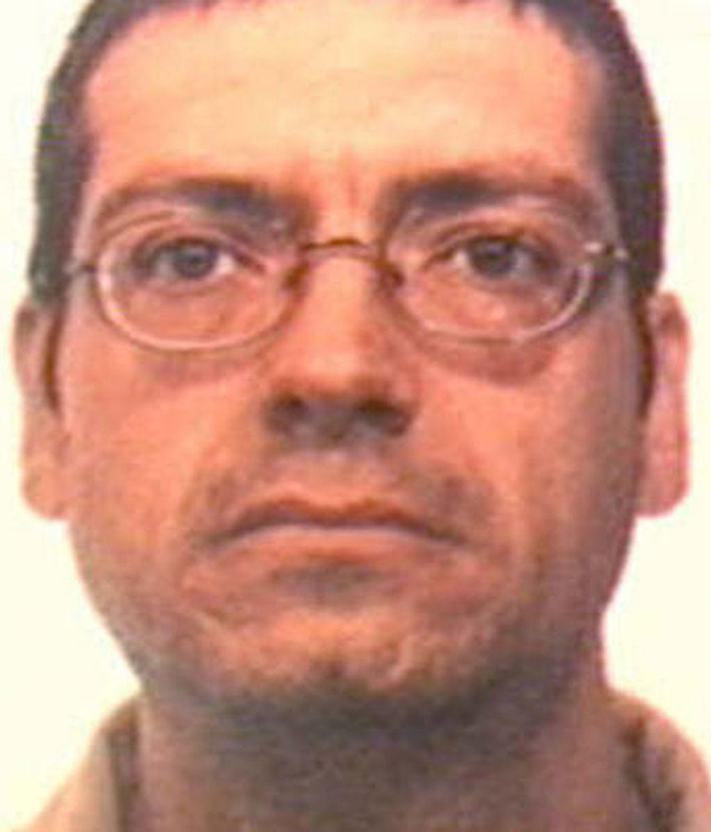 José Manuel Azcárate Ramos, etarra detenido