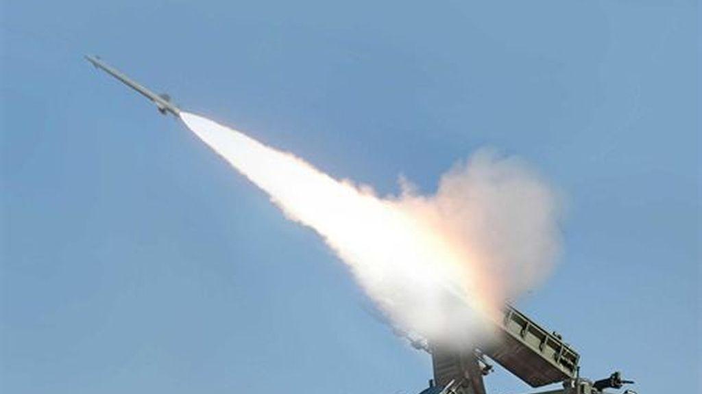 Pyongyang instala dos misiles de alcance medio en lanzaderas móviles ocultas