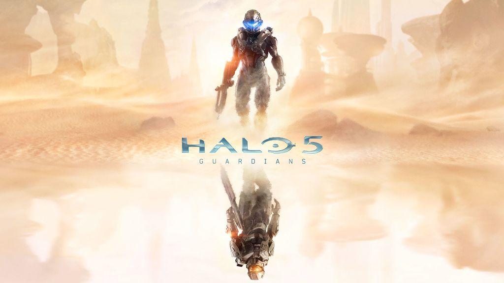Halo 5, videojuego